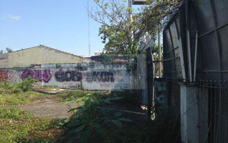 Foto de terreno habitacional en venta en avenida 27 de febrero, gil y sáenz el águila, centro, tabasco, 1618500 no 03