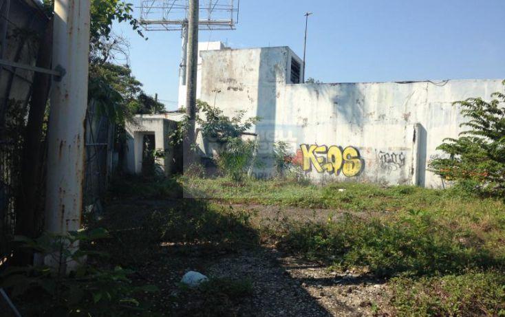 Foto de terreno habitacional en venta en avenida 27 de febrero, gil y sáenz el águila, centro, tabasco, 1618500 no 04
