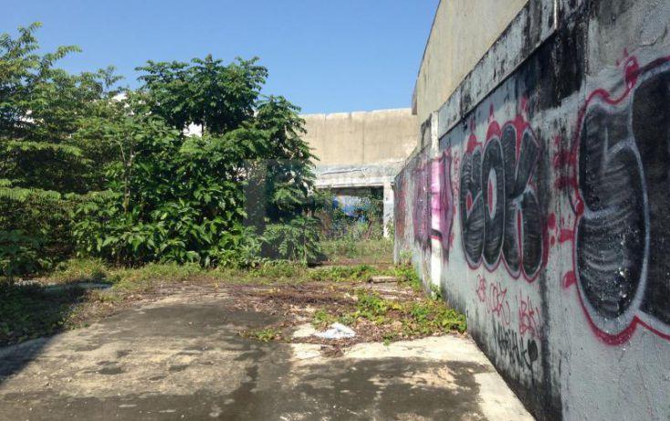 Foto de terreno habitacional en venta en avenida 27 de febrero, gil y sáenz el águila, centro, tabasco, 1618500 no 05