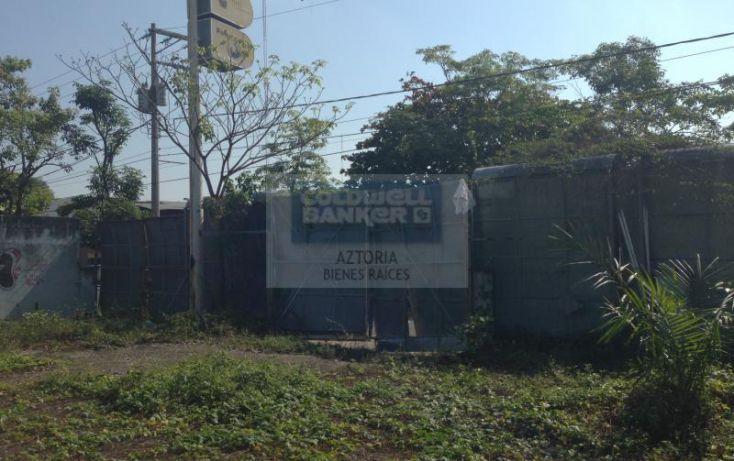 Foto de terreno habitacional en venta en avenida 27 de febrero, gil y sáenz el águila, centro, tabasco, 1618500 no 07