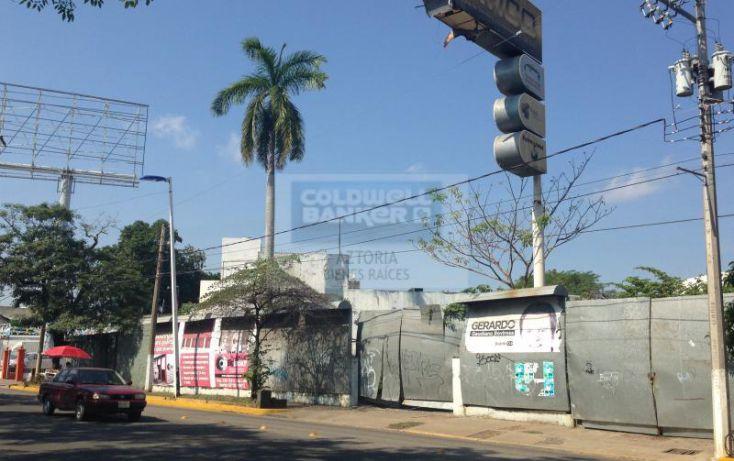 Foto de terreno habitacional en venta en avenida 27 de febrero, gil y sáenz el águila, centro, tabasco, 1618500 no 09