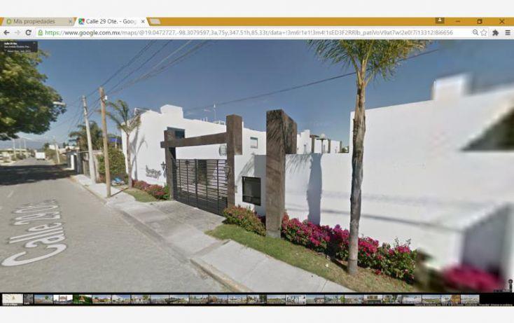Foto de casa en venta en avenida 29 oriente 619, san pablo tecamac, san pedro cholula, puebla, 1945066 no 01