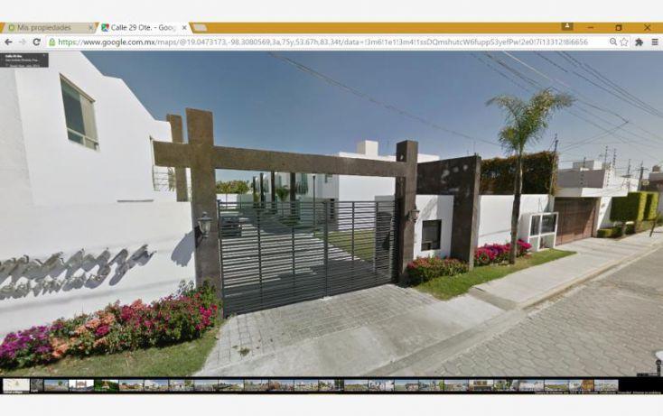 Foto de casa en venta en avenida 29 oriente 619, san pablo tecamac, san pedro cholula, puebla, 1945066 no 02