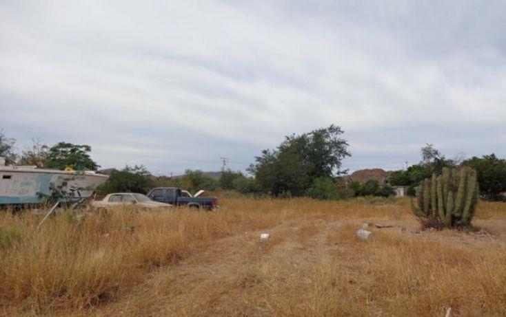 Foto de terreno habitacional en venta en avenida 4 22 y 24, san carlos nuevo guaymas, guaymas, sonora, 1807162 no 03