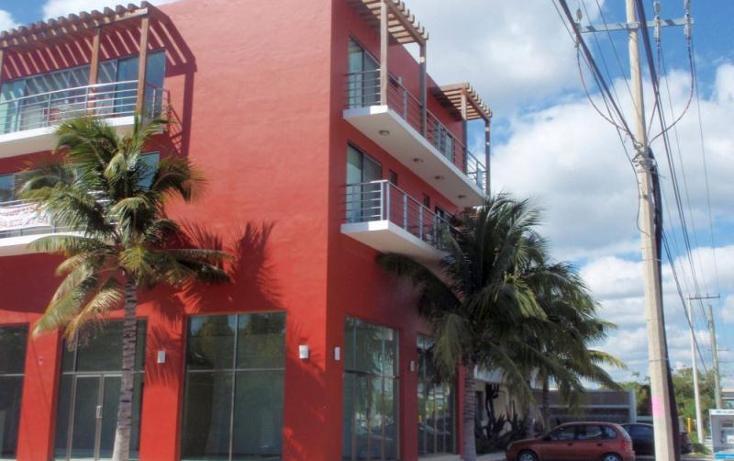 Foto de departamento en venta en  avenida 40, playa del carmen centro, solidaridad, quintana roo, 480690 No. 07