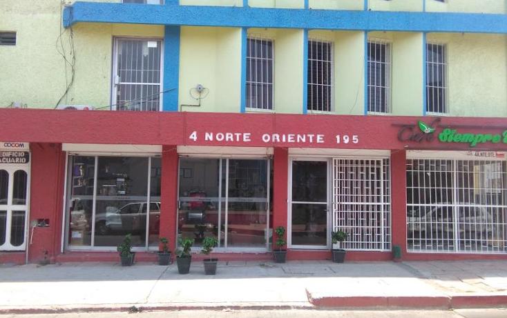 Foto de edificio en venta en avenida 4a norte oriente esquina calle 1era oriente norte nonumber, san marcos, tuxtla guti?rrez, chiapas, 1905544 No. 04