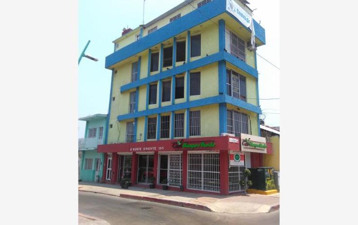 Foto de edificio en venta en avenida 4a norte oriente esquina calle 1era oriente norte , tuxtla gutiérrez centro, tuxtla gutiérrez, chiapas, 1905544 No. 01