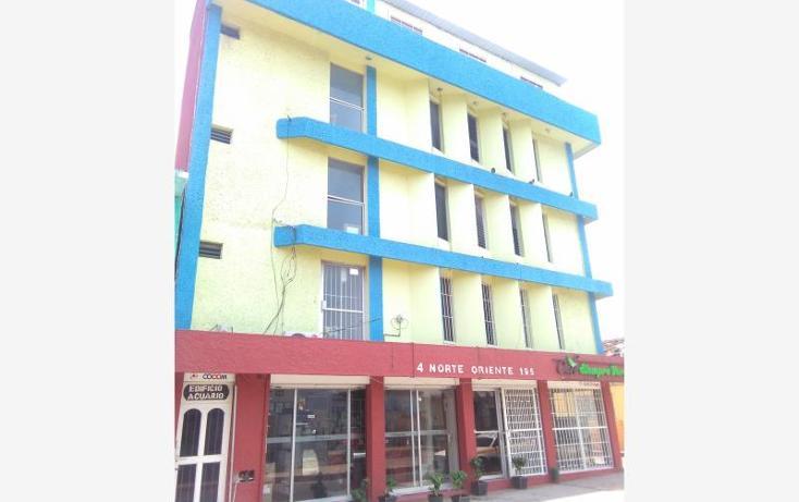 Foto de edificio en venta en avenida 4a norte oriente esquina calle 1era oriente norte , tuxtla gutiérrez centro, tuxtla gutiérrez, chiapas, 1905544 No. 02