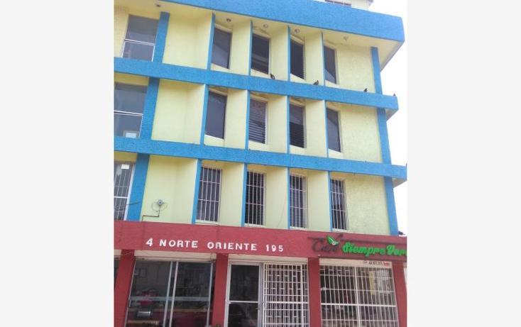 Foto de edificio en venta en avenida 4a norte oriente esquina calle 1era oriente norte , tuxtla gutiérrez centro, tuxtla gutiérrez, chiapas, 1905544 No. 03