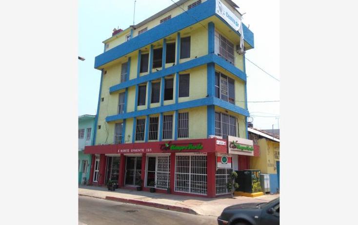 Foto de edificio en venta en avenida 4a norte oriente esquina calle 1era oriente norte , tuxtla gutiérrez centro, tuxtla gutiérrez, chiapas, 1905544 No. 05