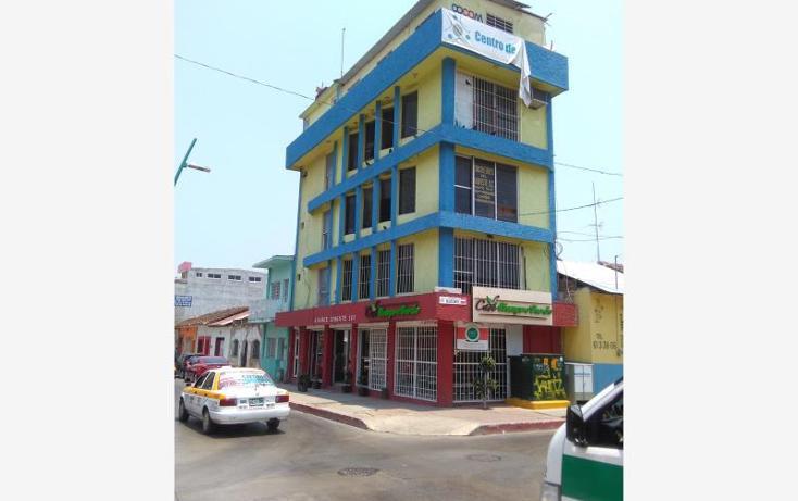 Foto de edificio en venta en avenida 4a norte oriente esquina calle 1era oriente norte , tuxtla gutiérrez centro, tuxtla gutiérrez, chiapas, 1905544 No. 06