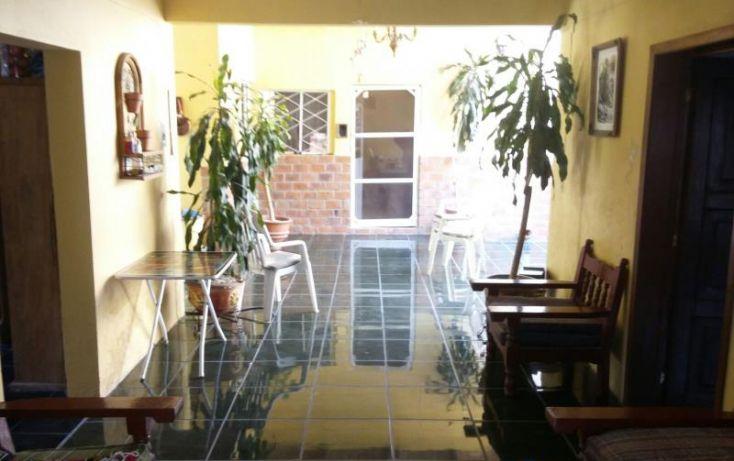 Foto de casa en venta en avenida 5 de febrero 188, parques del castillo, el salto, jalisco, 1734818 no 02