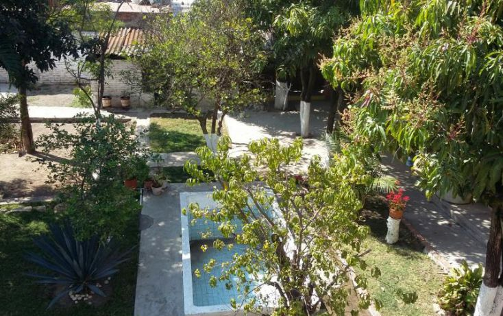 Foto de casa en venta en avenida 5 de febrero 188, parques del castillo, el salto, jalisco, 1734818 no 10