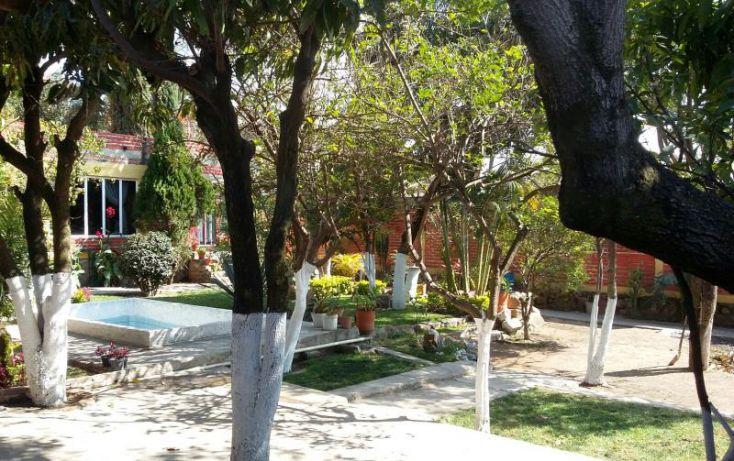 Foto de casa en venta en avenida 5 de febrero 188, parques del castillo, el salto, jalisco, 1734818 no 11