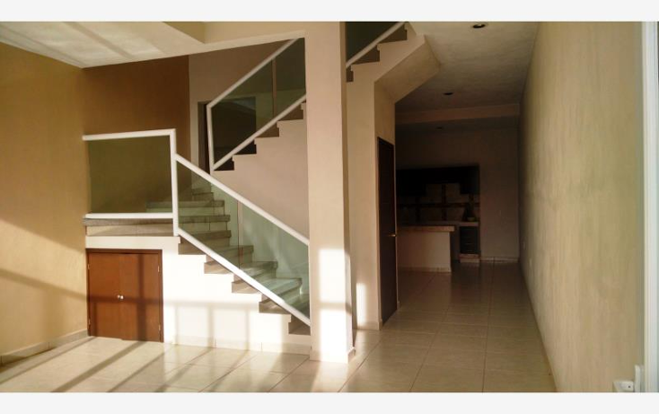 Foto de casa en venta en avenida 5 norte 1, plan de ayala, cuautla, morelos, 1728656 No. 03