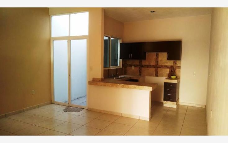 Foto de casa en venta en avenida 5 norte 1, plan de ayala, cuautla, morelos, 1728656 No. 04