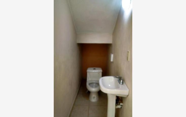 Foto de casa en venta en avenida 5 norte 1, plan de ayala, cuautla, morelos, 1728656 No. 08