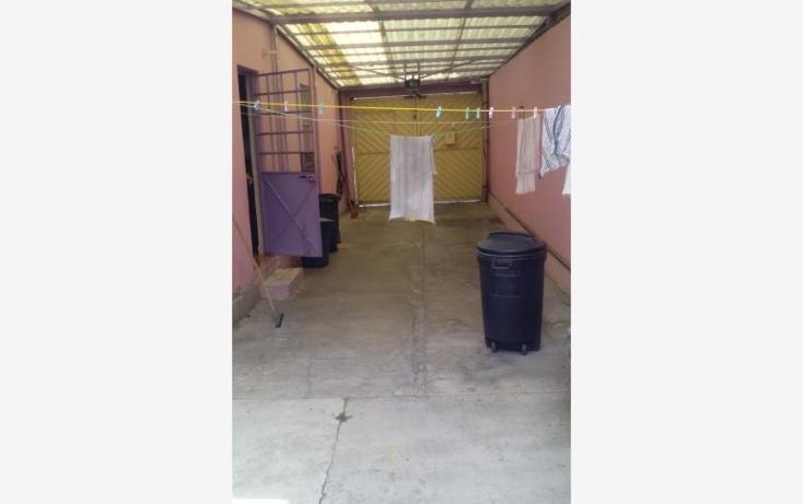 Foto de casa en venta en avenida 539 01, san juan de arag?n i secci?n, gustavo a. madero, distrito federal, 1441259 No. 02