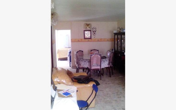 Foto de casa en venta en avenida 539 01, san juan de arag?n i secci?n, gustavo a. madero, distrito federal, 1441259 No. 04