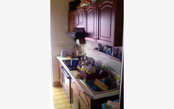Foto de casa en venta en avenida 539 01, san juan de arag?n i secci?n, gustavo a. madero, distrito federal, 1441259 No. 05