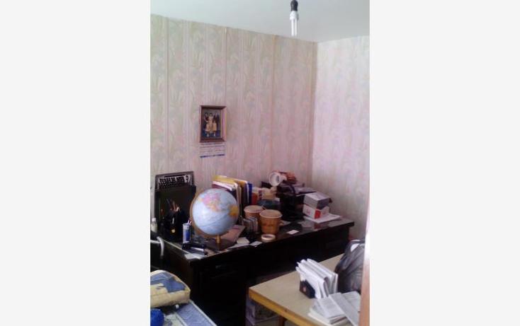 Foto de casa en venta en avenida 539 01, san juan de arag?n i secci?n, gustavo a. madero, distrito federal, 1441259 No. 08