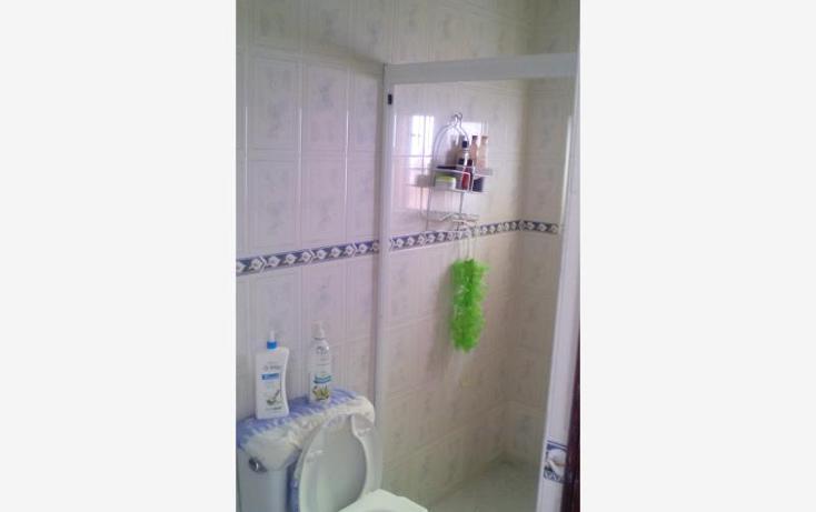 Foto de casa en venta en avenida 539 01, san juan de arag?n i secci?n, gustavo a. madero, distrito federal, 1441259 No. 09
