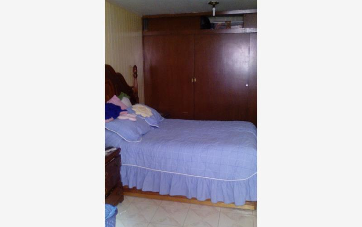 Foto de casa en venta en avenida 539 01, san juan de arag?n i secci?n, gustavo a. madero, distrito federal, 1441259 No. 10