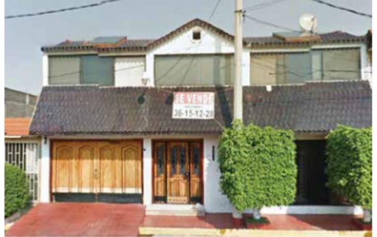 Foto de casa en venta en avenida 541, ampliación san juan de aragón, gustavo a madero, df, 1836300 no 02
