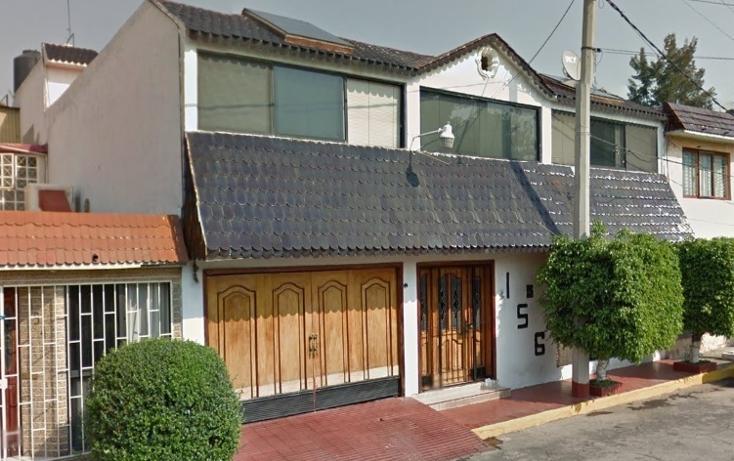 Foto de casa en venta en  , san juan de aragón ii sección, gustavo a. madero, distrito federal, 1971960 No. 02