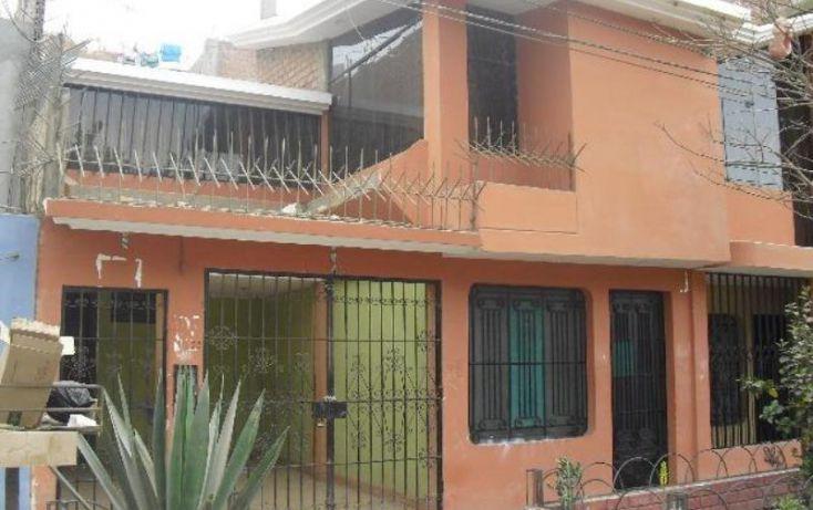 Foto de casa en venta en avenida 603 30, san juan de aragón iii sección, gustavo a madero, df, 1423667 no 01