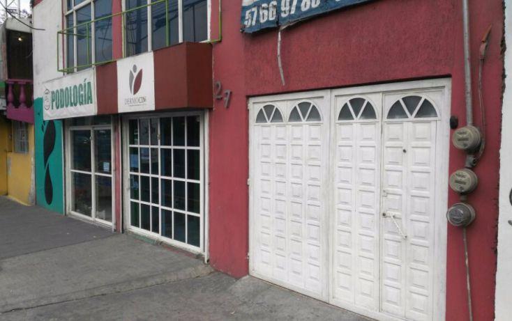 Foto de local en renta en avenida 608, san juan de aragón iii sección, gustavo a madero, df, 1743849 no 01