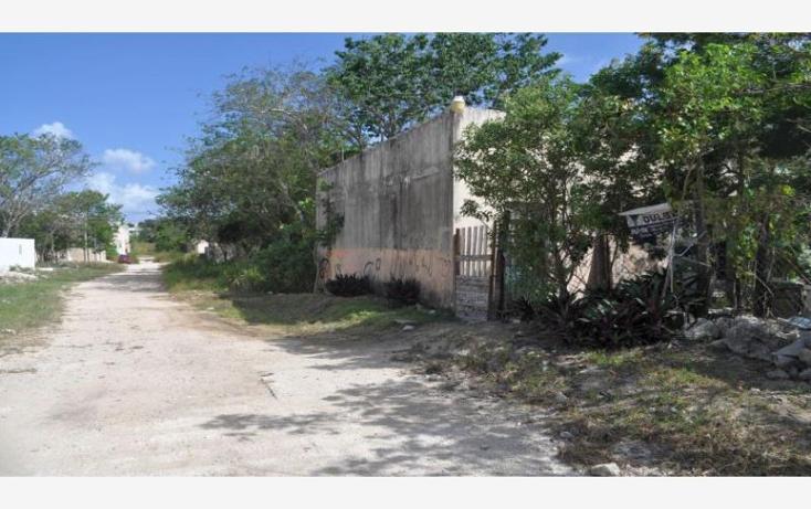 Foto de terreno habitacional en venta en  avenida 65, ejidal, solidaridad, quintana roo, 446770 No. 01
