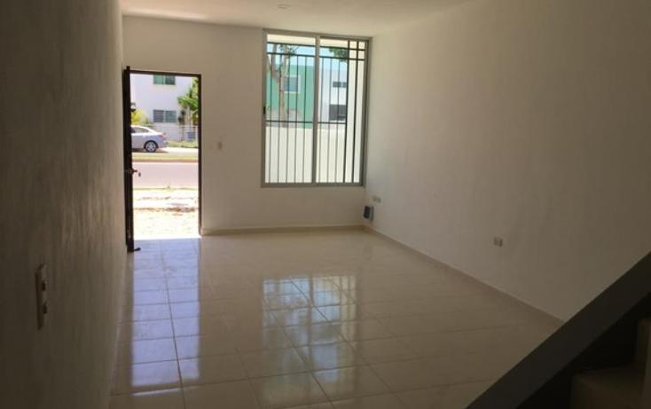 Foto de casa en renta en avenida 7 665, pensiones, m?rida, yucat?n, 2008184 No. 01