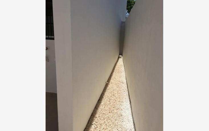 Foto de casa en renta en avenida 7 665, pensiones, m?rida, yucat?n, 2008184 No. 06
