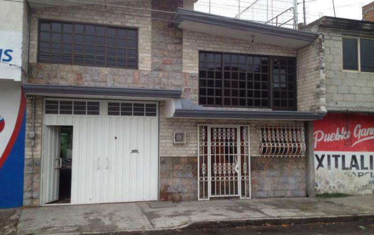 Foto de casa en venta en avenida 78 poniente 1913, 16 de septiembre norte, puebla, puebla, 1995922 no 01