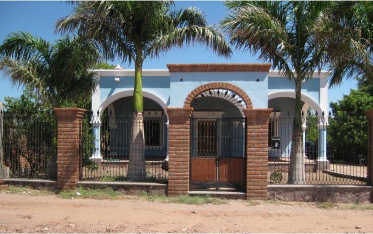Foto de casa en venta en avenida a 182, san carlos nuevo guaymas, guaymas, sonora, 1413345 no 02
