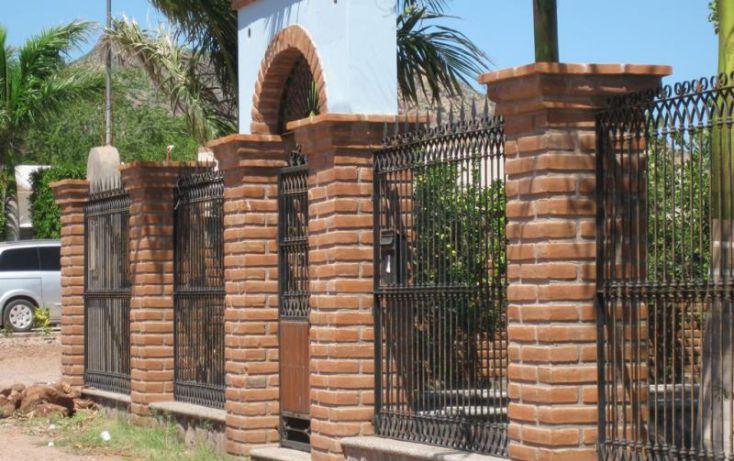 Foto de casa en venta en avenida a 182, san carlos nuevo guaymas, guaymas, sonora, 1413345 no 05