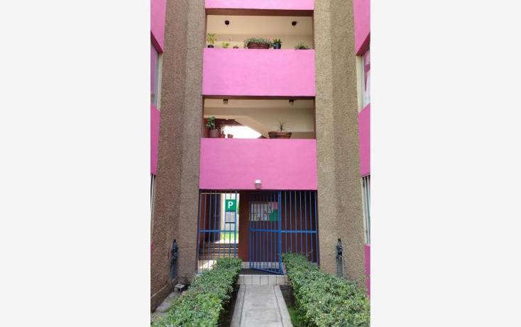 Foto de departamento en renta en avenida a camino a san pablo 5844, la noria, xochimilco, distrito federal, 0 No. 01