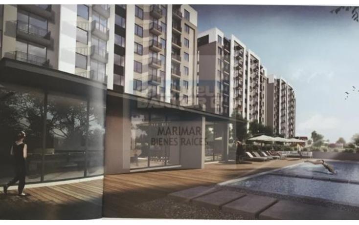 Foto de departamento en venta en avenida aaron sáenz s/n , santa maría, monterrey, nuevo león, 1330195 No. 01