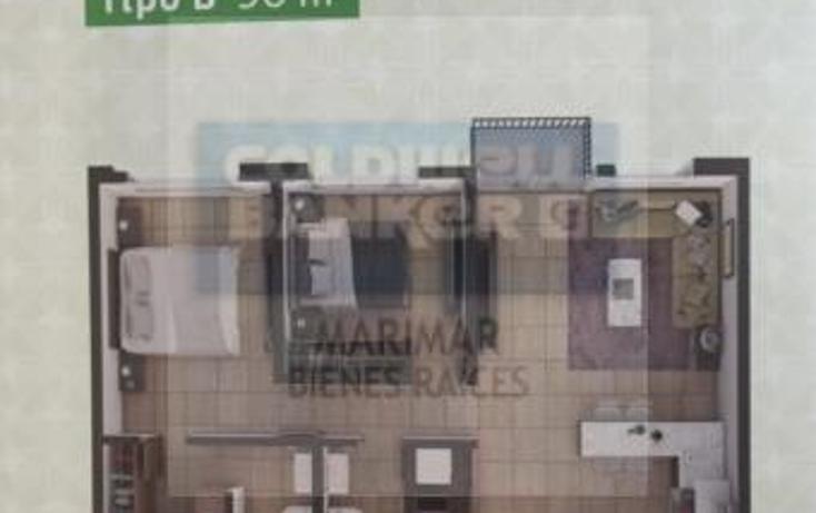 Foto de departamento en venta en avenida aaron sáenz s/n , santa maría, monterrey, nuevo león, 1330195 No. 09