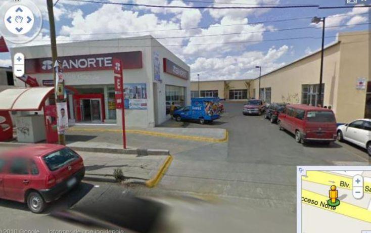 Foto de local en renta en avenida acceso norte, industrial mexicana, san luis potosí, san luis potosí, 1008751 no 01