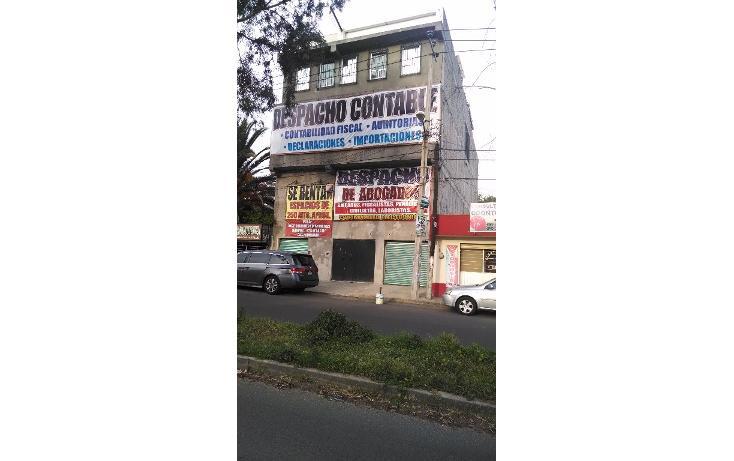 Foto de local en renta en  , geovillas santa bárbara, ixtapaluca, méxico, 1712698 No. 01