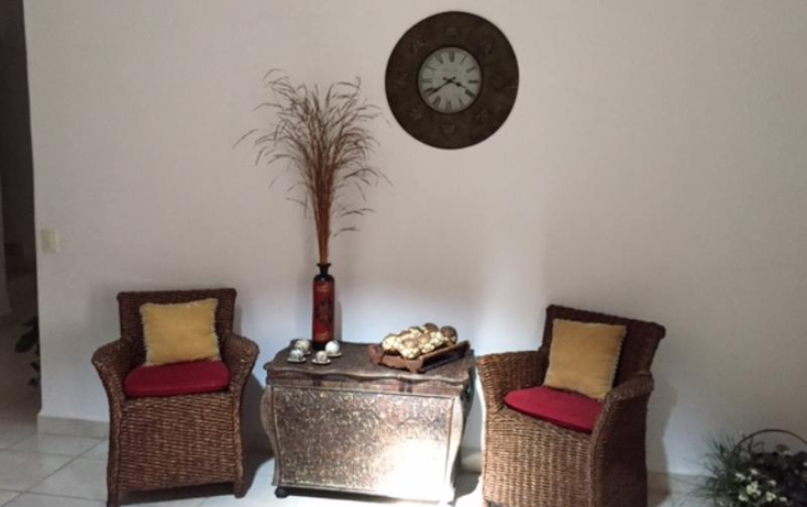 Foto de casa en renta en  00, el barrial, santiago, nuevo león, 1387743 No. 04