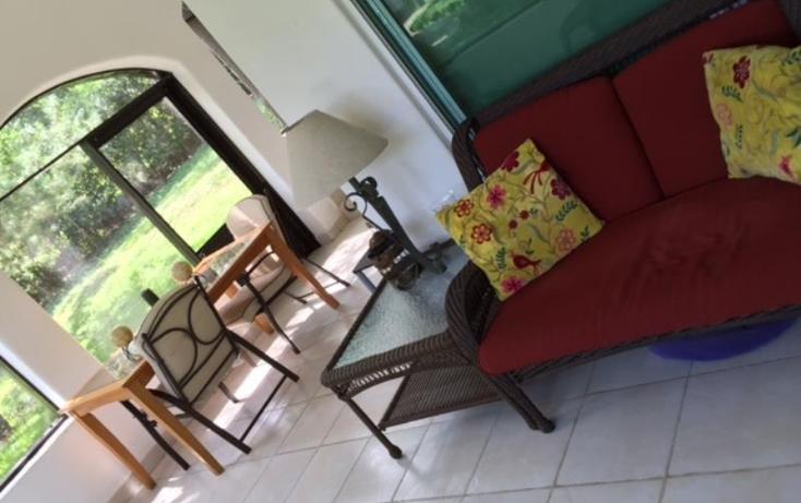 Foto de casa en renta en  00, el barrial, santiago, nuevo león, 1387743 No. 06