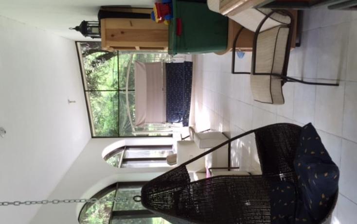 Foto de casa en renta en  00, el barrial, santiago, nuevo león, 1387743 No. 07