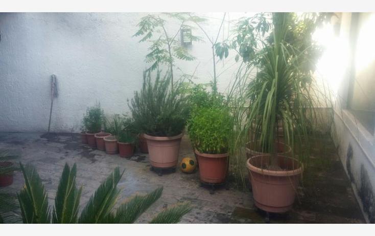 Foto de casa en venta en avenida acueducto 1840, colinas de san javier, zapopan, jalisco, 1328787 no 24
