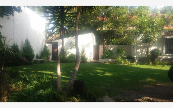Foto de casa en venta en avenida acueducto 1840, colinas de san javier, zapopan, jalisco, 1328787 no 38