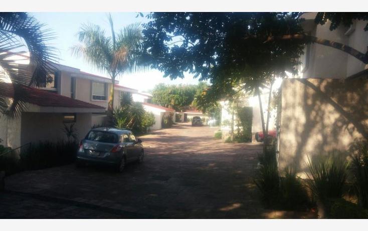 Foto de casa en venta en avenida acueducto 1840, colinas de san javier, zapopan, jalisco, 1328787 no 39