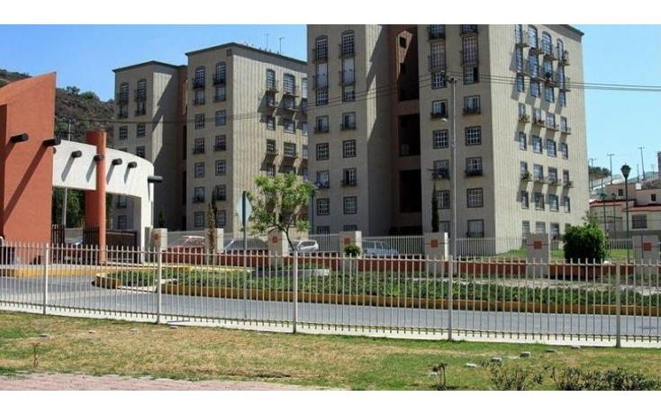 Foto de departamento en venta en avenida acueducto , colinas de san josé, tlalnepantla de baz, méxico, 1384351 No. 03