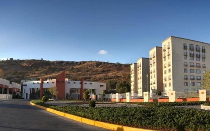 Foto de departamento en venta en avenida acueducto , colinas de san josé, tlalnepantla de baz, méxico, 1834564 No. 01